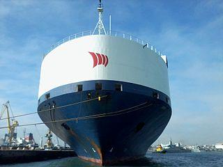 Siem Shipping Norwegian shipping company