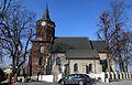 Przedbórz, kościół paraf. pw. św. Mikołaja.JPG