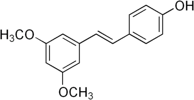 Птеростильбен
