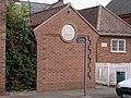 Public Toilets, Potton - geograph.org.uk - 1517081.jpg