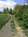 Public bridleway - geograph.org.uk - 427535.jpg