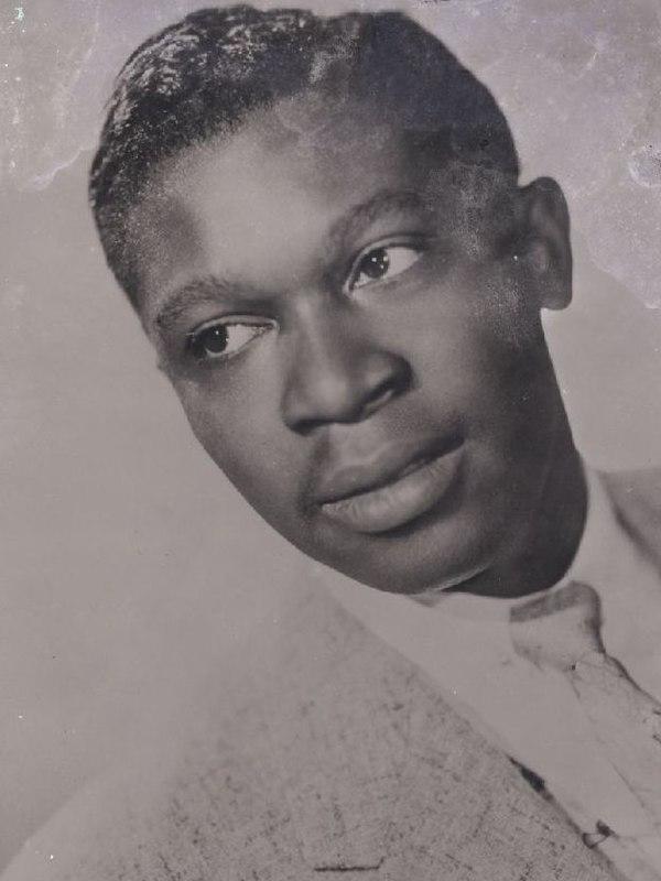 Photo B.B. King via Wikidata