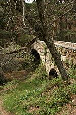 Puente de Navalacarreta (2 de mayo de 2015, Boca del Asno, Segovia) 02.JPG