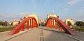 Puente del Obispo Jordan, Poznan, Polonia, 2014-09-18, DD 11.jpg