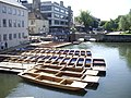 Punts for hire - geograph.org.uk - 1335205.jpg