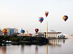Putrajaya International Hot Air Balloon Fiesta 2014.jpg