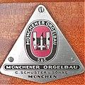 Putzbrunn, Alt St. Stephan (Schuster-Orgel) (6).jpg