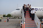Qatar Airways Inaugural Flight to Faisalabad International Airport 71.jpg