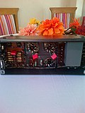 Quad II Monoblock Amplifier - underside (8175279953).jpg