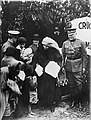 Queen Marie of Roumania and Colonel Henry W. Anderson American Red Cross Commissioner to the Balkan States LCCN2017669767.jpg