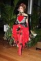 Queen of Hearts Bodypainting (8558491805).jpg
