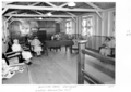 Queensland State Archives 4468 Eventide Home Sandgate ladies recreation hall 1952.png