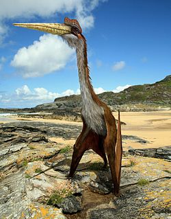 Quetzalcoatlus by johnson mortimer-d9n2b06.jpg