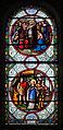 Réthoville Église Saint-Martin Chœur Vitrail Baie 4 2013 09 01.jpg