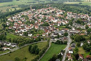 Рютен,  Северный Рейн-Вестфалия, Германия