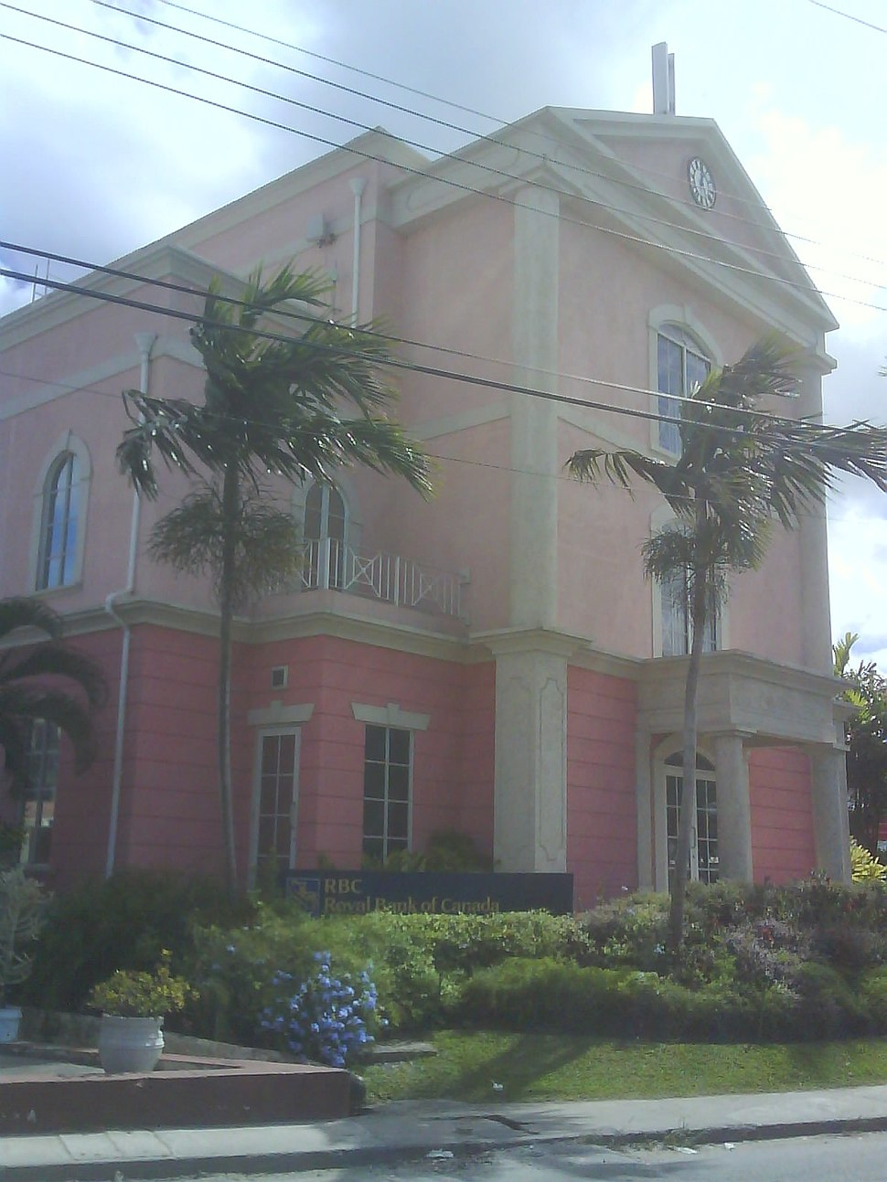 RBC Holetown, Barbados-1