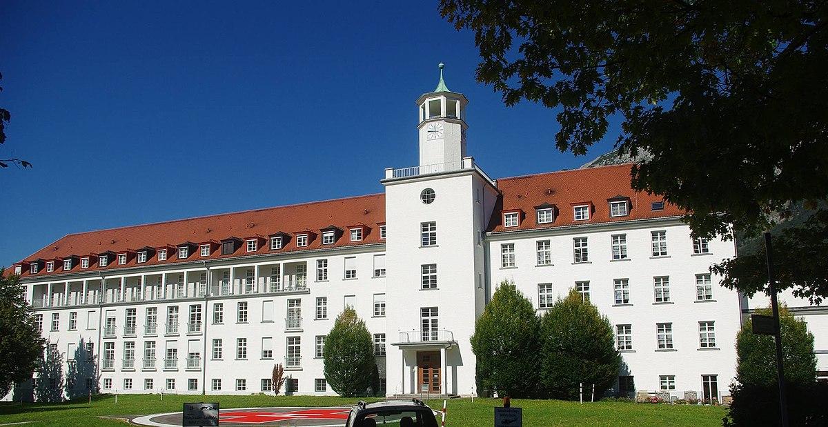 Zahnärzte Bad Reichenhall