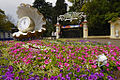 RIAN archive 391316 Central Riviera Park entrance in Sochi city.jpg