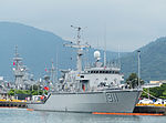 ROCN Yung An (MHC-1311) Shipped in Zhongzheng Naval Base 20130504a.jpg