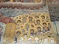 RO GJ Manastirea Sfantul Ioan Botezatorul (Camaraseasca) din Targu Carbunesti (29).JPG