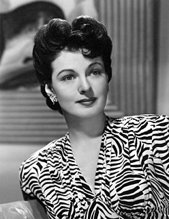 Ruth Hussey American actress