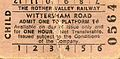 RVR Wittersham Road child platform ticket.jpg