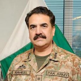 Image illustrative de l'article Raheel Sharif