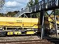 Rail wagon, Norton Fitzwarren - geograph.org.uk - 1001840.jpg