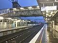 Rain at Engadine station - panoramio (3).jpg
