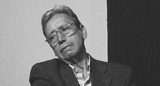 Ramón Palomares poet