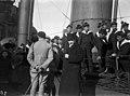 Ranskalainen torpedoristeilijä Temeraire vierailulla Helsingissä - N1929 (hkm.HKMS000005-0000018k).jpg