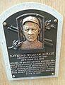 Ray Schalk plaque HOF.jpg