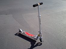 Razor Scooter Wikipedia