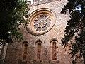 Real Monasterio de Santes Creus - Roseton 2.jpg