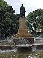 Rear Admiral Sir John Franklin statue.jpg