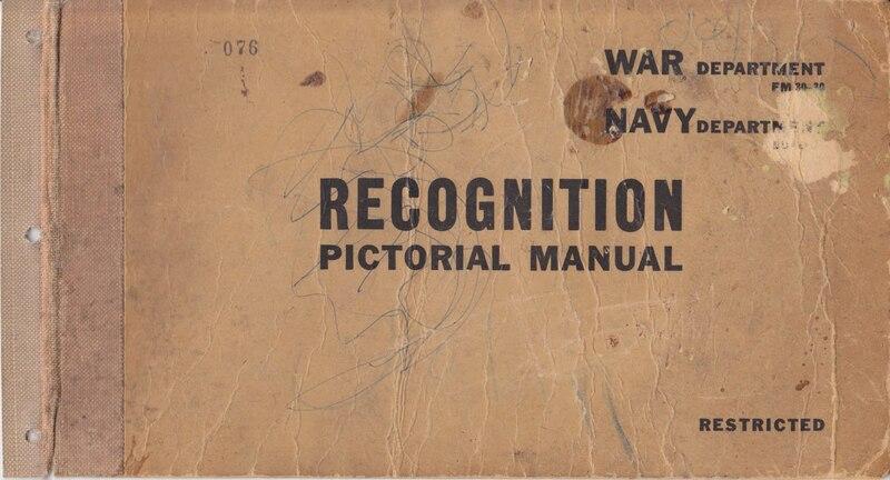 File:Recognition pictorial manual 1943.djvu