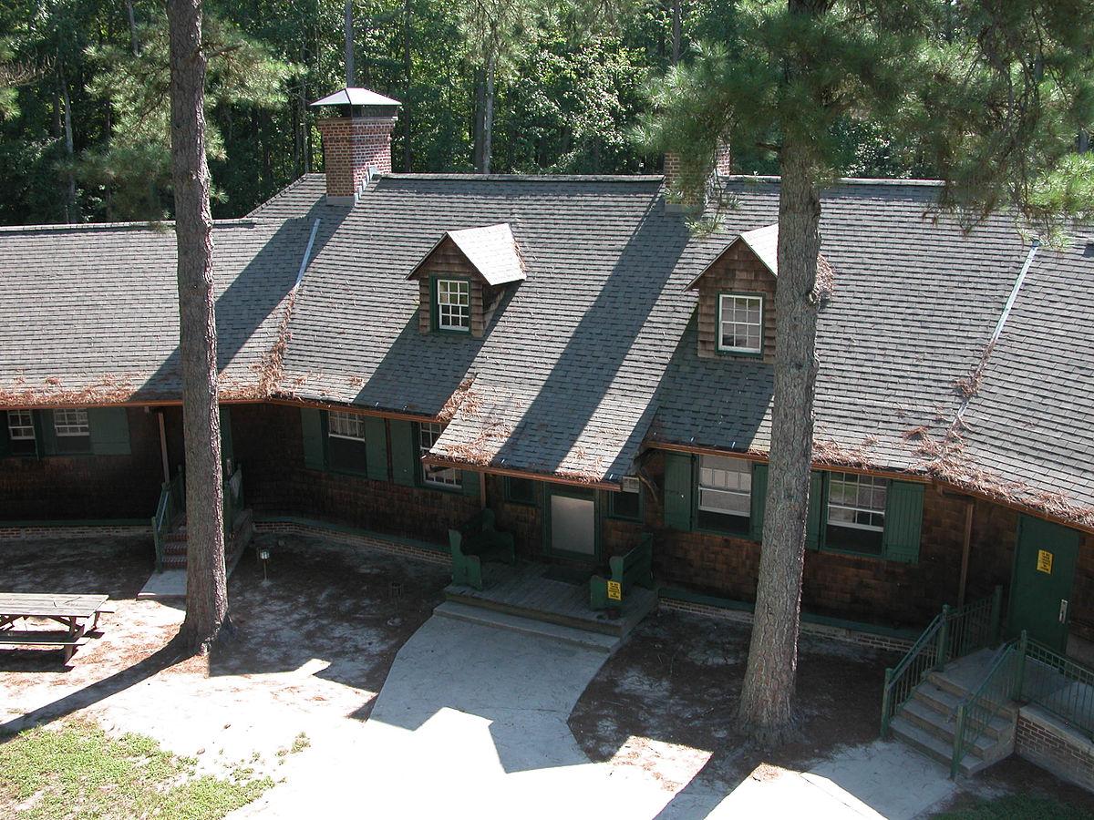 Redden Forest Education Center Wikipedia