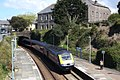 Redruth - fGWR 43040 arriving from London.JPG