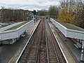 Reedham station high southbound.JPG