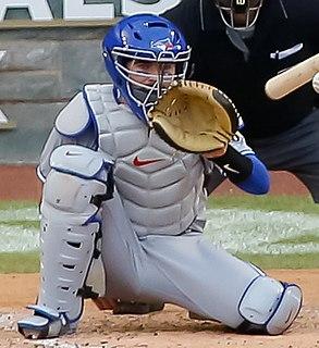 Reese McGuire American baseball player