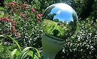 Miroirs en optique g om trique miroirs sph riques for Miroir spherique