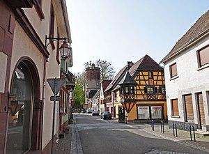 Reichshoffen - Image: Reichshoffen Château De Dietrich (1)