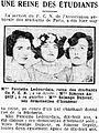 Reine des étudiants 1925 - 2.jpg