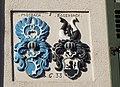 Reinheim Kirchstraße 30 Wappen.jpg