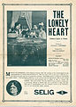 Release flier for THE LONELY HEART, 1913.jpg