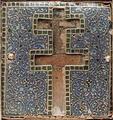 Reliquaire de la sainte croix de Poitiers.PNG