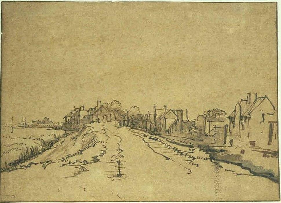 Rembrandt 254