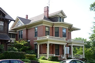 Remmel Apartments United States historic place