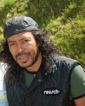 René Higuita - Image: René Higuita, 2007
