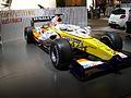 Renault R28 Formula 1 Car - Flickr - Alan D.jpg